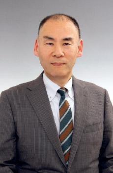 聖和学園高等学校 校長 戸井 秀一