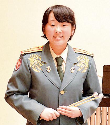 伊東 楽子さん