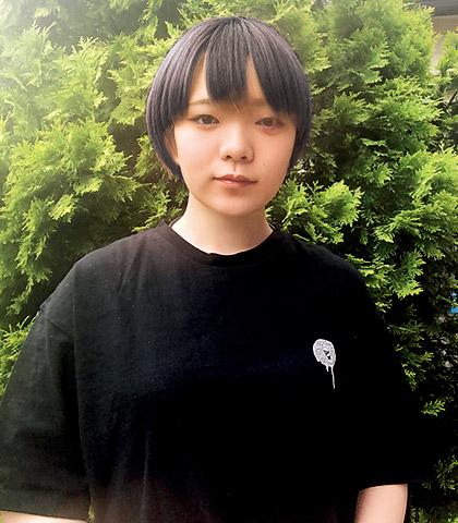 吉田 凜さん